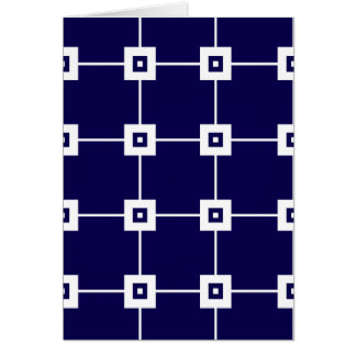 Blue Crush No. 4   Card