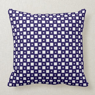 Blue Crush No. 7 | Pillow