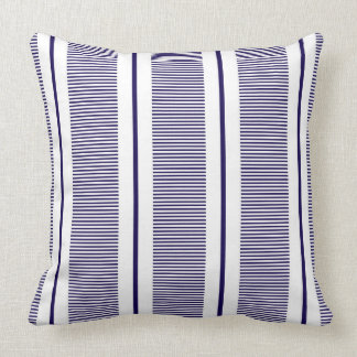 Blue Crush No. 9   Pillow