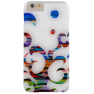 Blue Curves bare there case