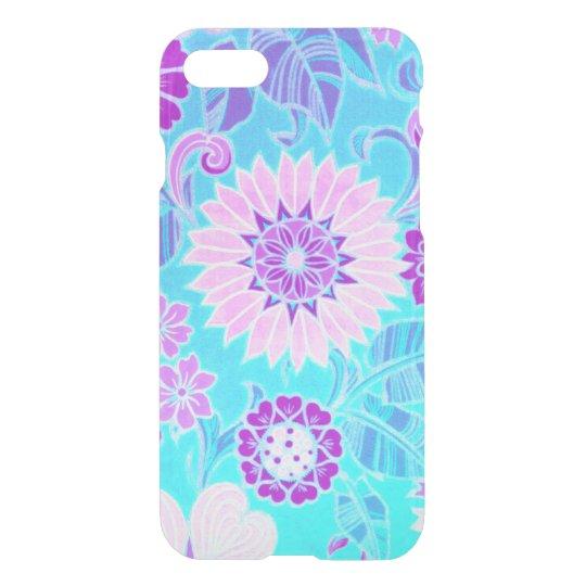 Blue Daisy iPhone 7 Case