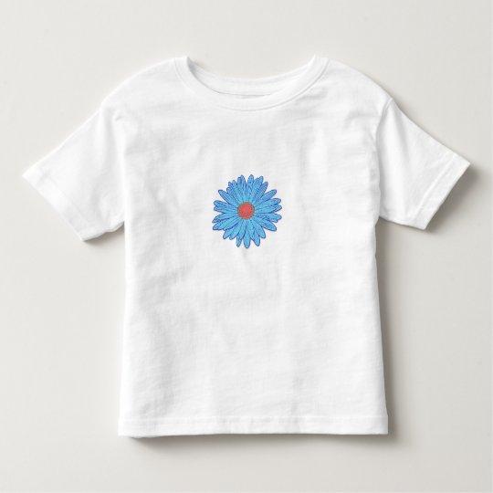 Blue Daisy T-Shirt