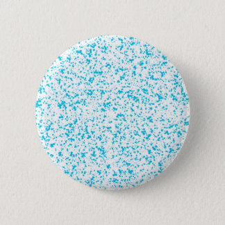 Blue Dalmatian Button