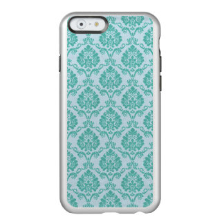Blue Damask Incipio Feather® Shine iPhone 6 Case
