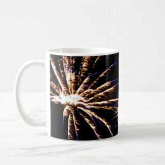 Blue Dance Coffee Mug