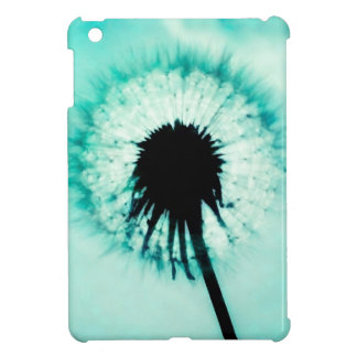 Blue Dandelion blue one dandelion iPad Mini Cover