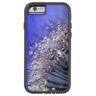 Blue Dandelion Tough Xtreme iPhone 6 Case