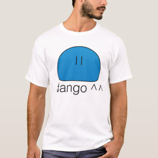 Blue Dango T-Shirt