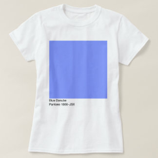 Blue Danube shirt