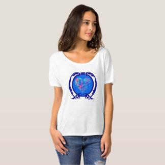 Blue Delight T-Shirt