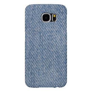 Blue Denim Looking Ipod case