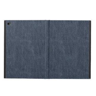 Blue Denim Pattern Powis iPad Air 2 Case