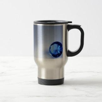 Blue Diamond Mugs