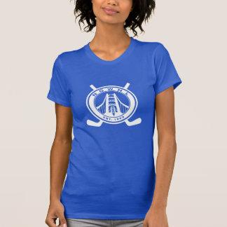 Blue Division T-Shirt