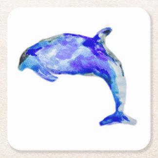 Blue Dolphin Coaster