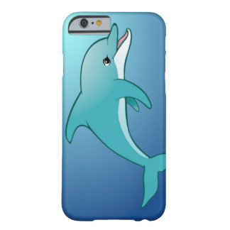 blue dolphin iphone6 case