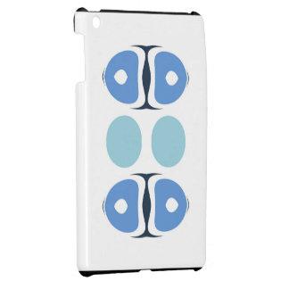 Blue Dot Design I Pad Mini Case iPad Mini Cases