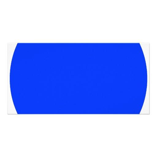 Blue Dot Photo Cards
