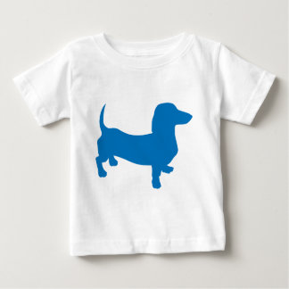 Blue Doxie, Dachshund Shirts