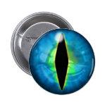 Blue Dragon Eye Button