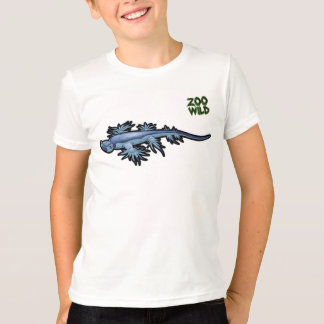 Blue Dragon Sea Slug Nudibranch T-Shirt