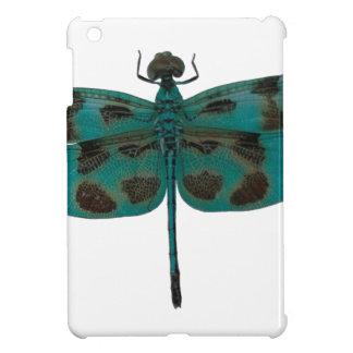 Blue Dragonfly iPad Mini Covers