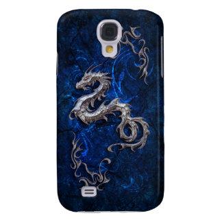 Blue dragoon