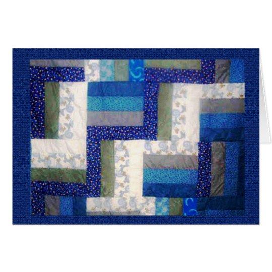 Blue Dream Card