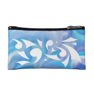 Blue Dreams Cosmetic Bag
