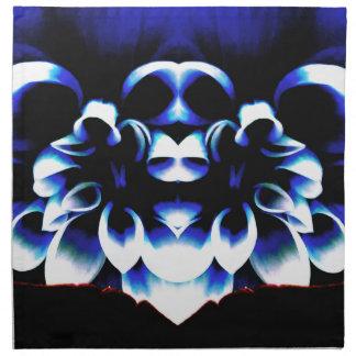 Blue Dreamz Cloth Napkins