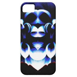 Blue Dreamz iPhone 5 Cases