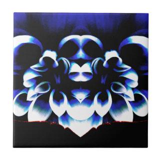 Blue Dreamz Tile