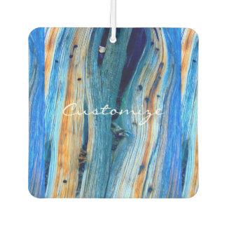 blue driftwood board Thunder_Cove Car Air Freshener