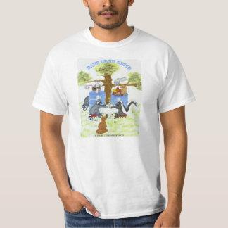 Blue Drum Diner T-Shirt