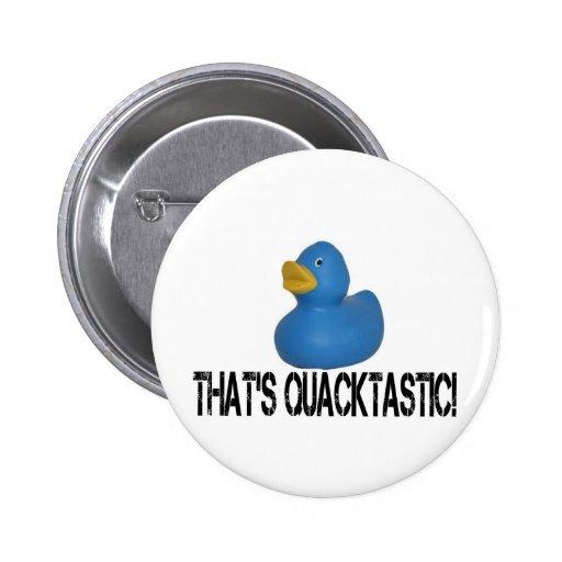 Blue Duck Buttons