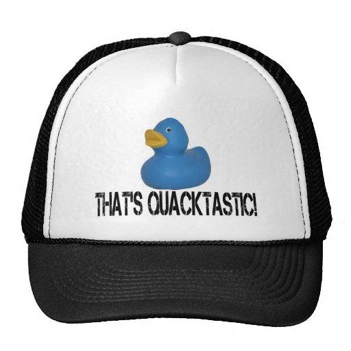 Blue Duck Trucker Hats