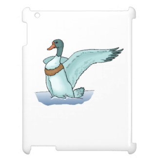 Blue Duck Case For The iPad 2 3 4