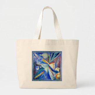 Blue Eagle Bag