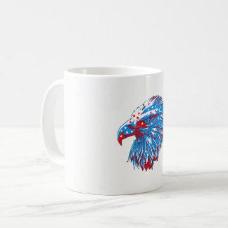 Blue Eagle Coffee Mug