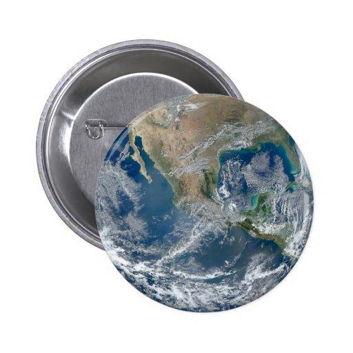 Blue Earth Pins