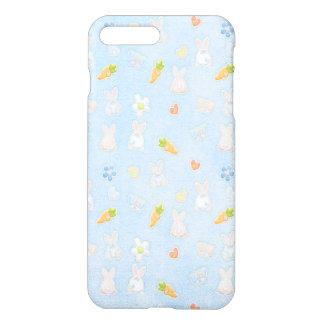 Blue Easter Pattern iPhone 8 Plus/7 Plus Case