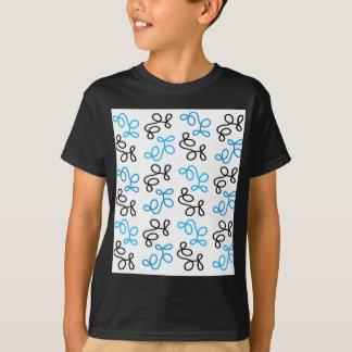 Blue elegance T-Shirt