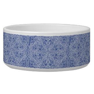 Blue Elegant flow