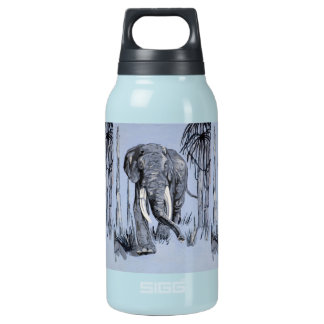 Blue Elephant SIGG Thermo 0.3L Insulated Bottle