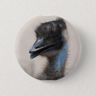 Blue Emu 2 Inch Round Button