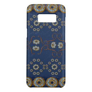 Blue examined Case-Mate samsung galaxy s8 case