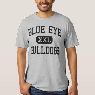 Blue Eye - Bulldogs - Senior - Blue Eye Missouri Tee Shirts