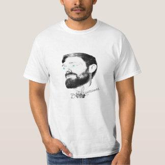 Blue-Eyed D H Lawrence T-Shirt