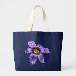 Blue Eyed Grass ~ bag
