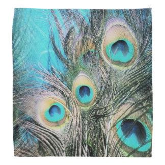 Blue Eyes Bandana